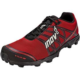 inov-8 X-Talon 200 Juoksukengät , punainen/musta